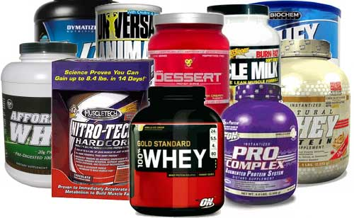 Protein supplements come in all shapes and sizes. With such a variety, it is sometimes difficult to make an informed decision regarding which supplement is best.