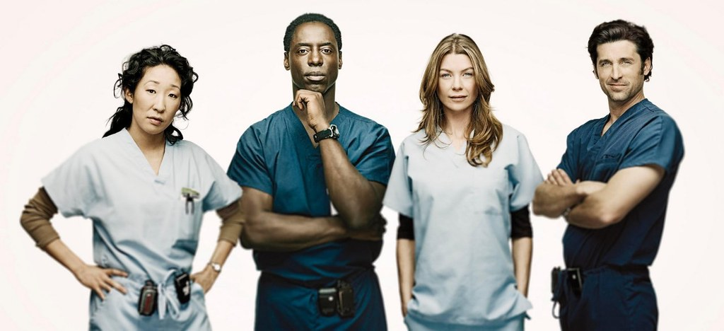 Grey S Anatomy Season 1 Episode 2 Recap The Utter Struggles Of A First Year Sq Online